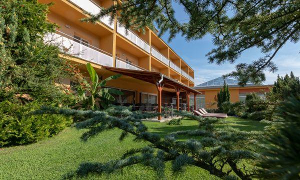Hotel Vital - Zalakaros - 51