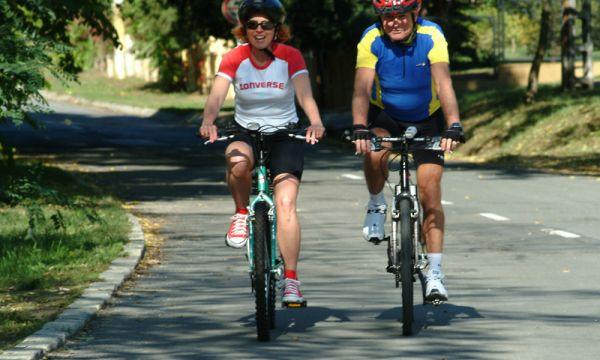 Hotel Karos Spa - Zalakaros - Kerékpározás Zalakaros környékén