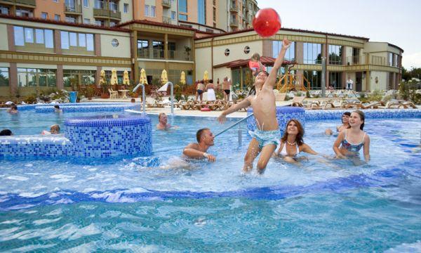 Hotel Karos Spa - Zalakaros - Medence élmény