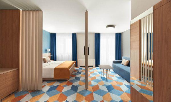 Hotel Európa Fit - Hévíz - 11