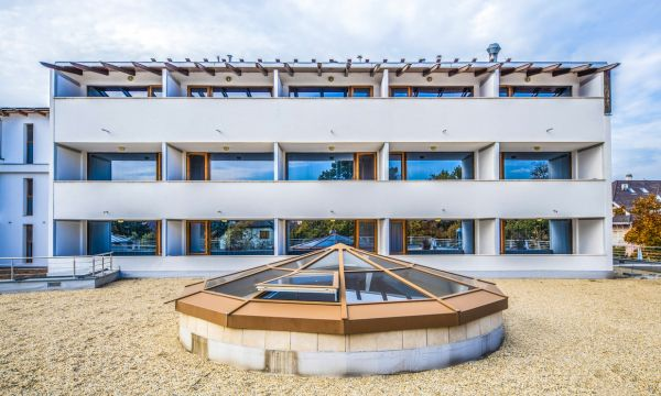 Hotel Residence - Siófok - 7