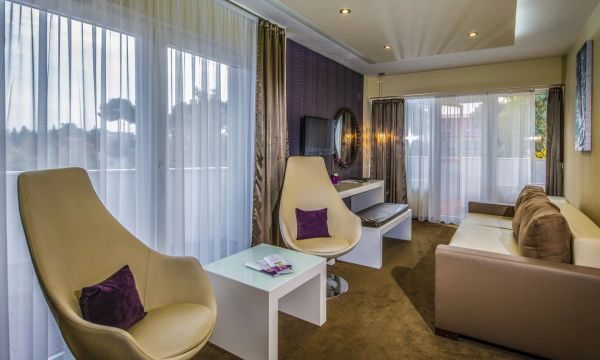 Hotel Residence - Siófok - 23