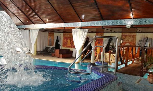 Duna Relax & Event Hotel - Ráckeve - 1