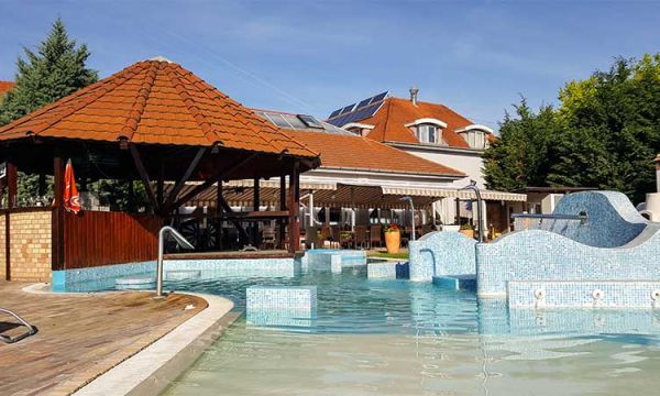Duna Relax & Event Hotel - Ráckeve - 3