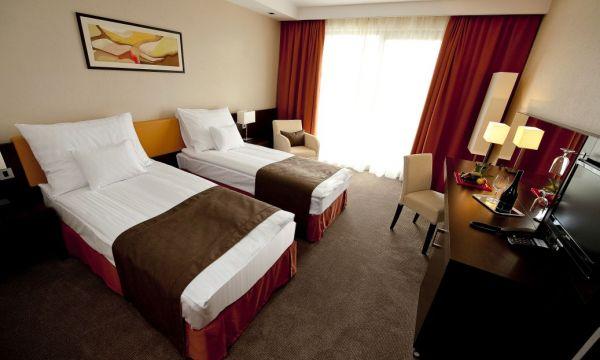 Abacus Business & Wellness Hotel - Herceghalom - Standard kétágyas szoba