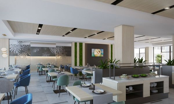 SunGarden Wellness & Conference Hotel - Siófok - 1