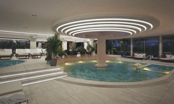 SunGarden Wellness & Conference Hotel - Siófok - 9