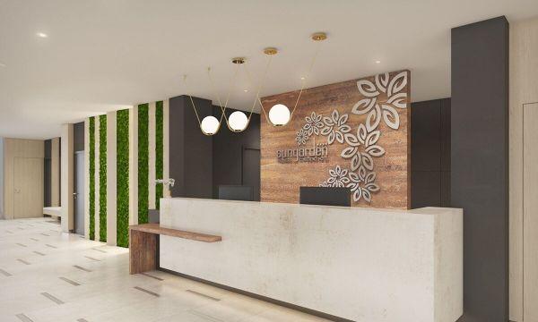 SunGarden Wellness & Conference Hotel - Siófok - 17