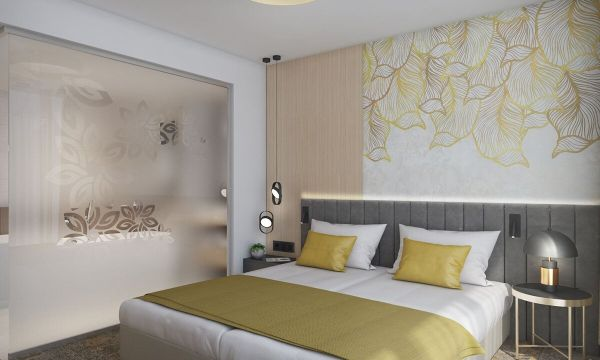 SunGarden Wellness & Conference Hotel - Siófok - 18