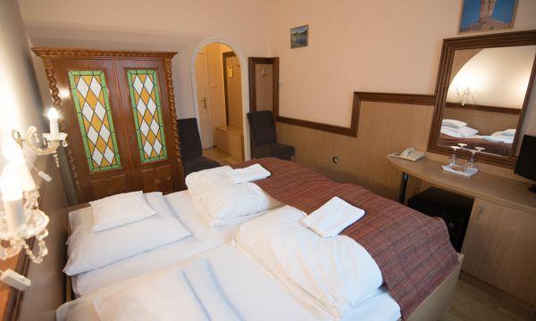 Tisza Hotel - Szeged - Classic szoba