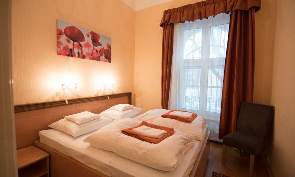 Tisza Hotel - Szeged - Superior szoba