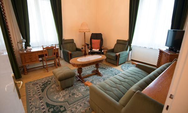 Tisza Hotel - Szeged - Apartman