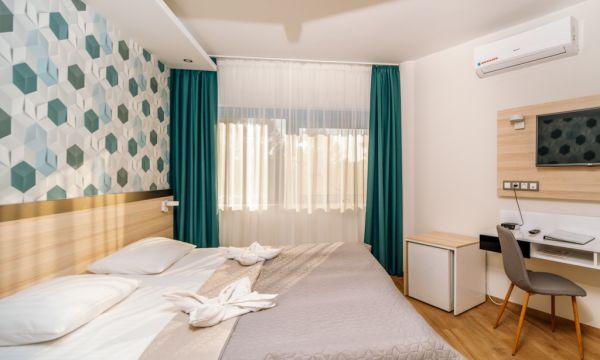 Kristály Hotel - Keszthely - Deluxe felújított szoba
