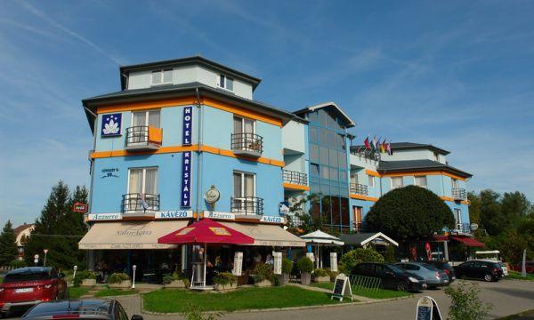 Kristály Hotel - Keszthely - 37