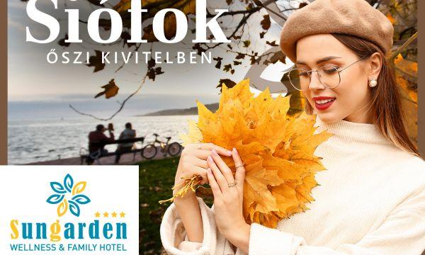 SunGarden Wellness & Conference Hotel - Siófok - 13