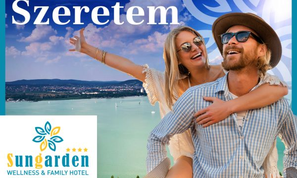 SunGarden Wellness & Conference Hotel - Siófok - 16