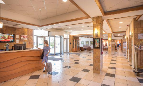 Aquarell Hotel - Cegléd - 27