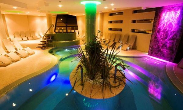 Vital Hotel Nautis - Gárdony - Belső élménymedence
