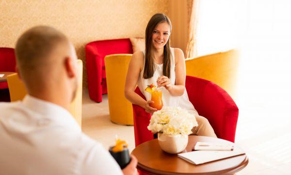 Hotel Elizabeth - Gyula - 2