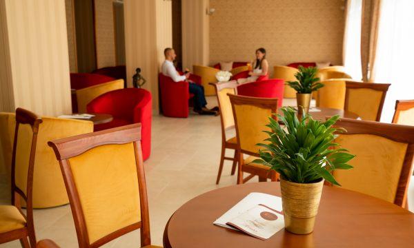 Hotel Elizabeth - Gyula - 9