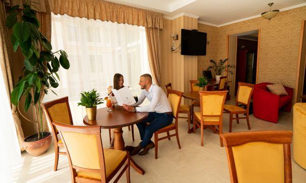 Hotel Elizabeth - Gyula - 4