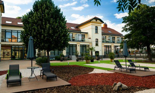 Hotel Elizabeth - Gyula - 6