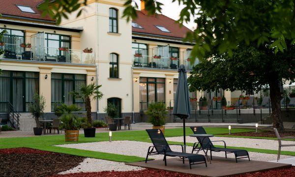 Hotel Elizabeth - Gyula - 48