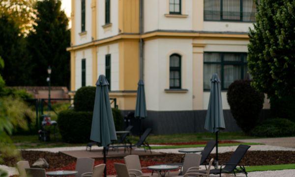 Hotel Elizabeth - Gyula - 49