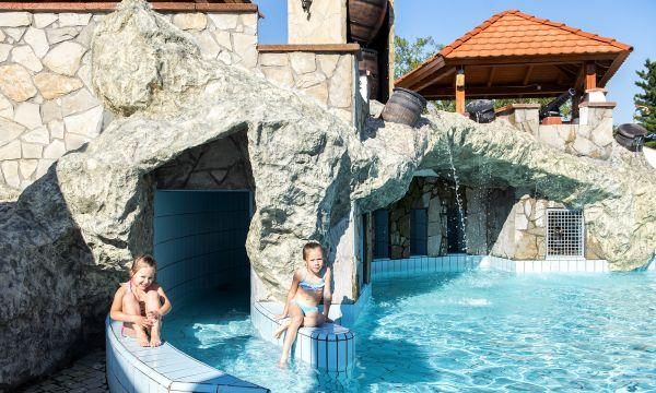 Park Inn by Radisson Sárvár Resort & Spa - Sárvár - 4
