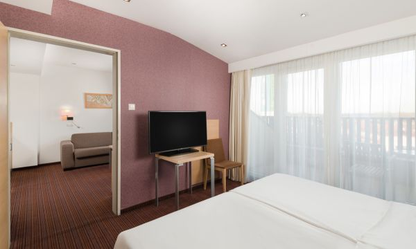 Park Inn by Radisson Sárvár Resort & Spa - Sárvár - 22