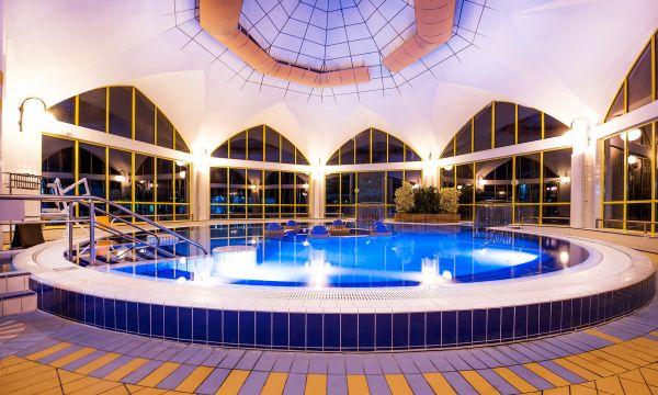 Park Inn by Radisson Sárvár Resort & Spa - Sárvár - 33
