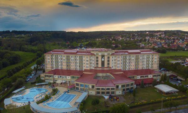 Hotel Karos Spa - Zalakaros - 2