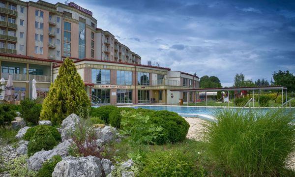 Hotel Karos Spa - Zalakaros - 3