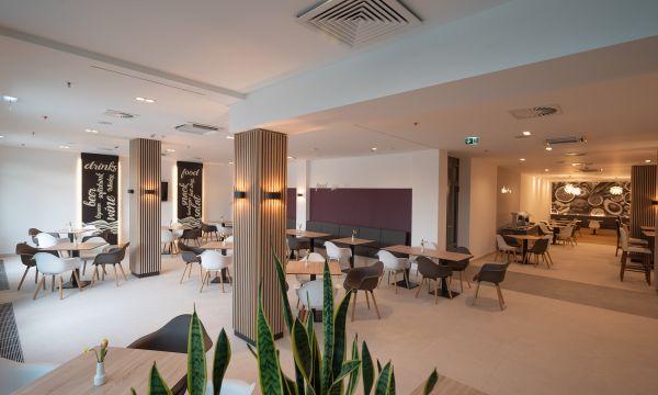 Hotel Karos Spa - Zalakaros - Food Garden
