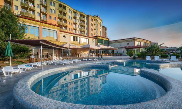 Hotel Karos Spa - Zalakaros - 29