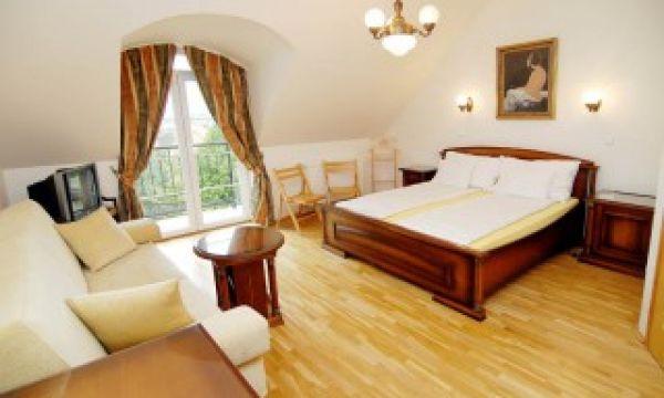 Panoráma Hotel Eger - Eger - Szoba