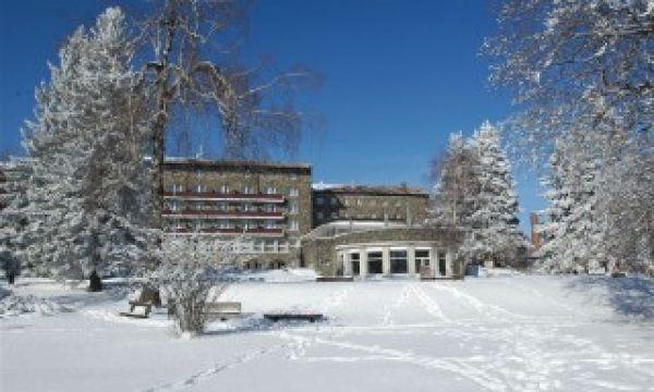 Hunguest Grandhotel Galya - Galyatető - Téli szálloda kép