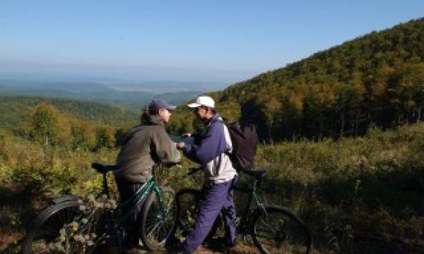 Hunguest Grandhotel Galya - Galyatető - Kerékpártúrák