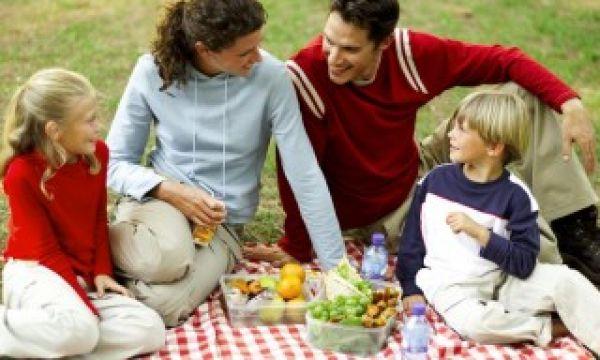 Hunguest Grandhotel Galya - Galyatető - Családi piknik