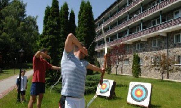 Hunguest Grandhotel Galya - Galyatető - Ijászat