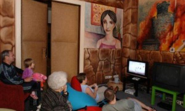 Hunguest Grandhotel Galya - Galyatető - x-box szoba