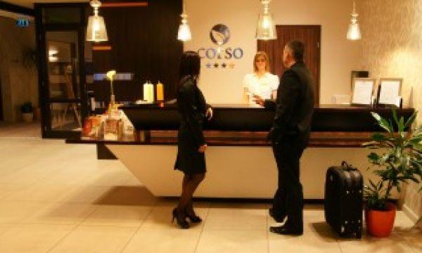 Corso Boutique Hotel - Gyula - 23