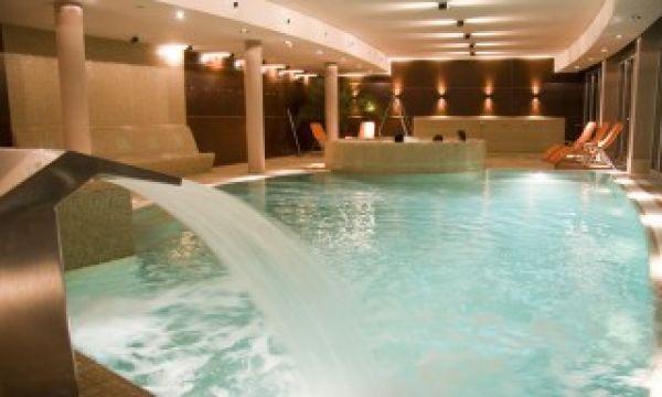 Hotel Silverine Lake Resort - Balatonfüred - Wellness részleg