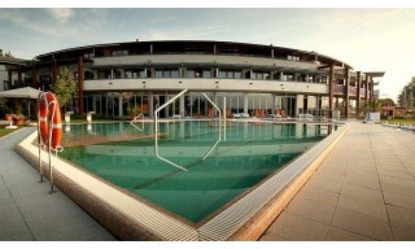 Hotel Silverine Lake Resort - Balatonfüred - Külső medence