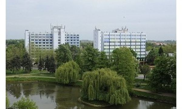 Hunguest Hotel Erkel - Gyula - Hunguest Hotel Erkel