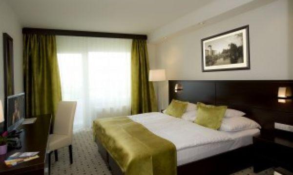 Hunguest Hotel Erkel - Gyula - Dürer szárny standard szoba