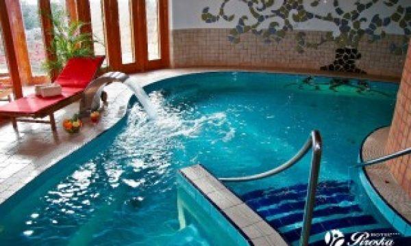 Hotel Piroska - Bükfürdő - élménymedence