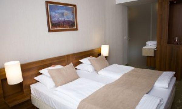 Zenit Hotel Balaton - Vonyarcvashegy - Superior kétágyas, Zenit Hotel****