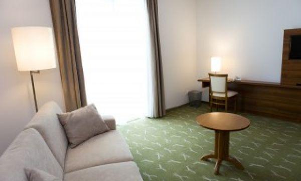Zenit Hotel Balaton - Vonyarcvashegy - Lakosztály, Zenit Hotel****