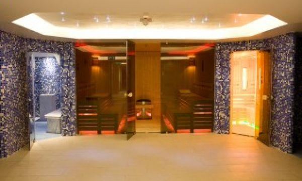 Zenit Hotel Balaton - Vonyarcvashegy - Szaunák